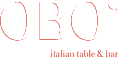 OBO' Italian Table & Bar